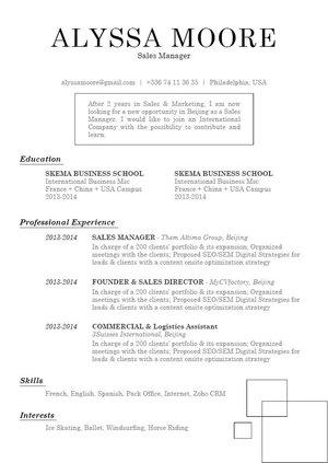 Mycvfactory-resume templates-228-ENG