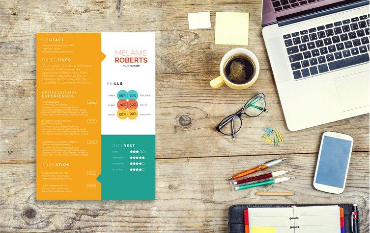 Mycvfactory-resume templates-362-ENG