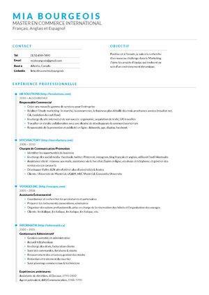 Mycvfactory-cv original-Canadian02