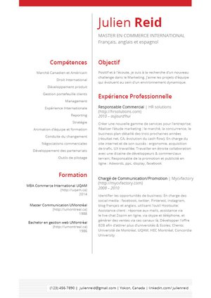 Mycvfactory-cv original-Canadian12
