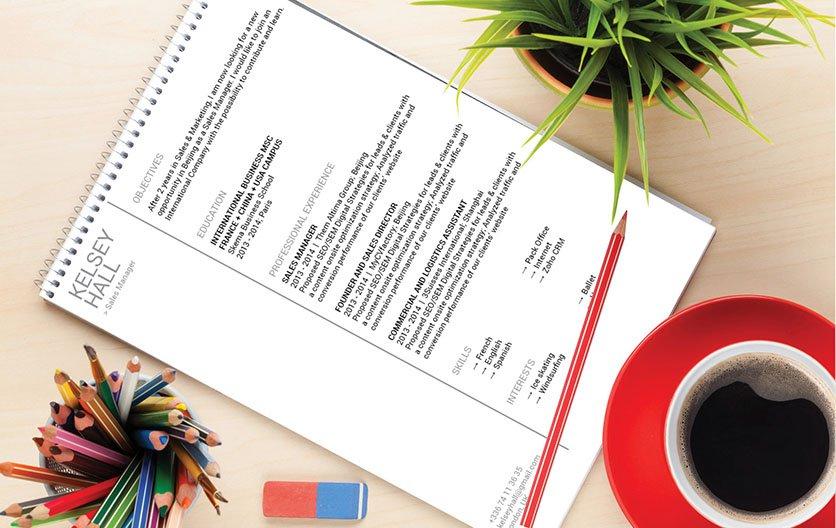 Mycvfactory-resume templates-137-ENG