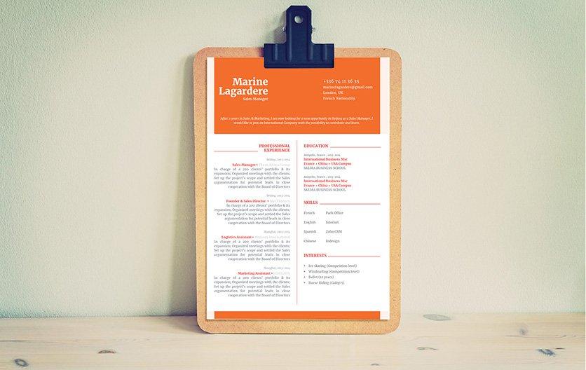 Mycvfactory-modern resume-71-ENG