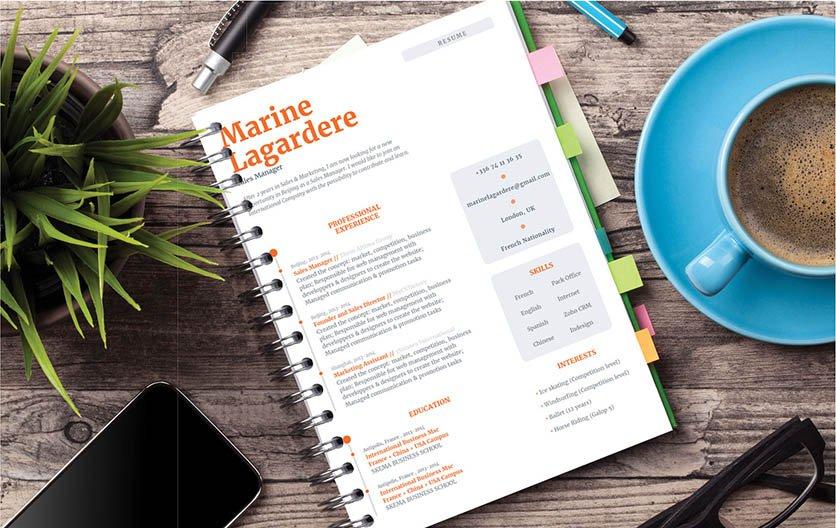 Mycvfactory-modern resume-68-ENG