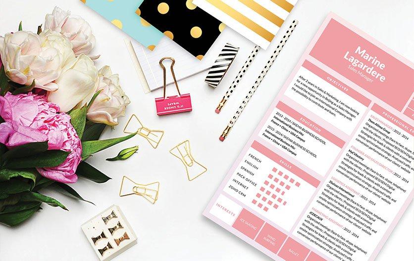 Mycvfactory-modern resume-79-ENG