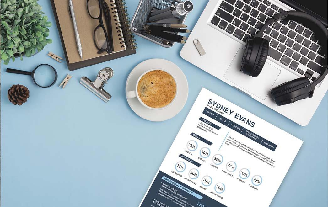 Mycvfactory-original resume-184-ENG