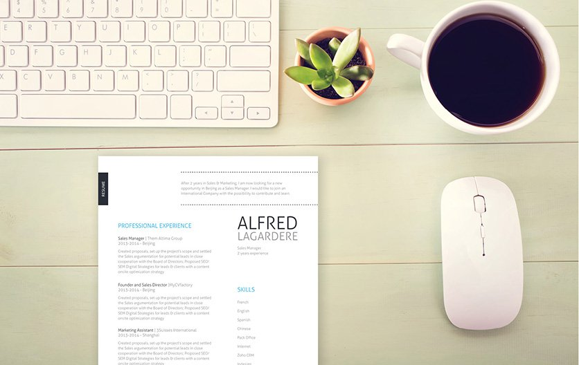 Mycvfactory-modern resume-59-ENG