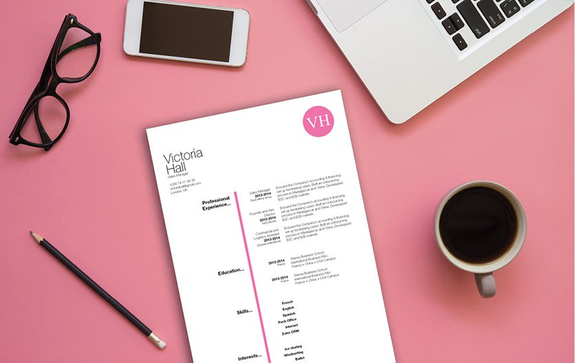Mycvfactory-modern resume-122-ENG
