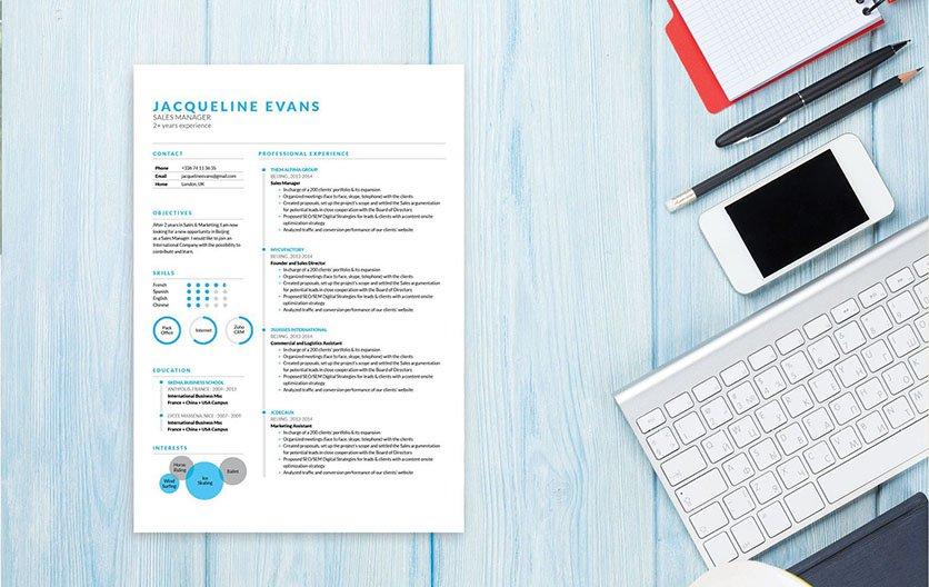 Mycvfactory-modern resume-01-ENG