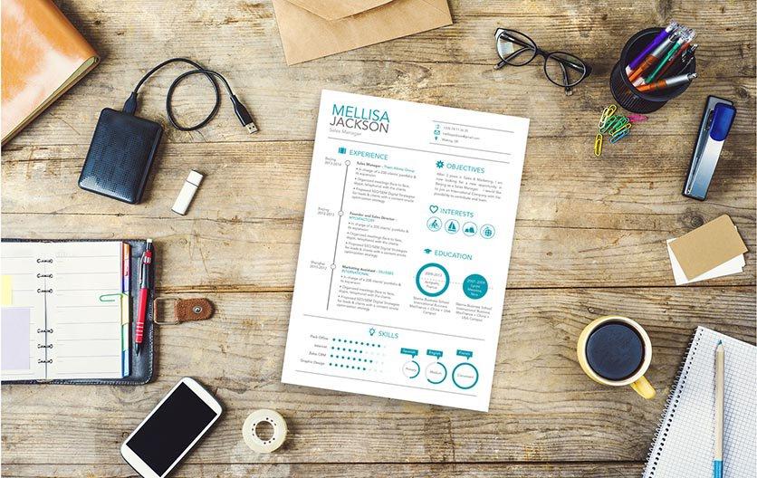 Mycvfactory-modern resume-24-ENG