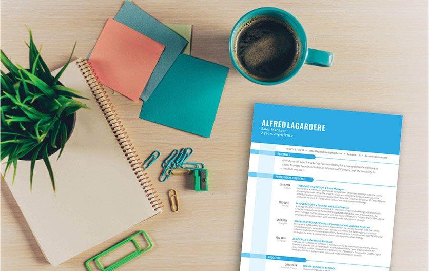 Mycvfactory-modern resume-47-ENG