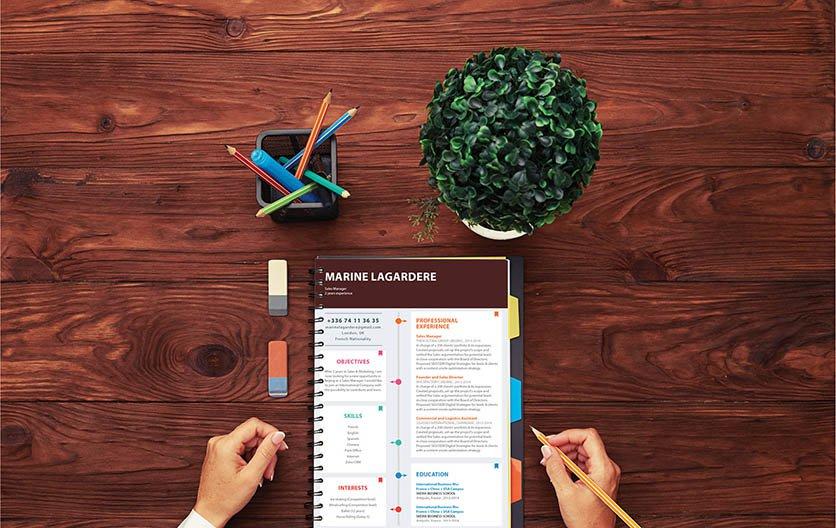 Mycvfactory-modern resume-63-ENG