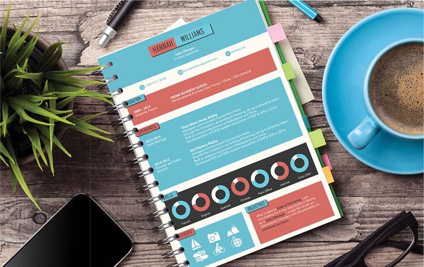 Mycvfactory-original resume-12-ENG
