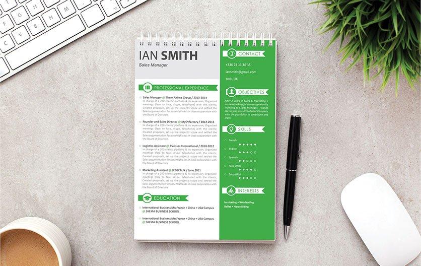 Mycvfactory-resume templates-21-ENG