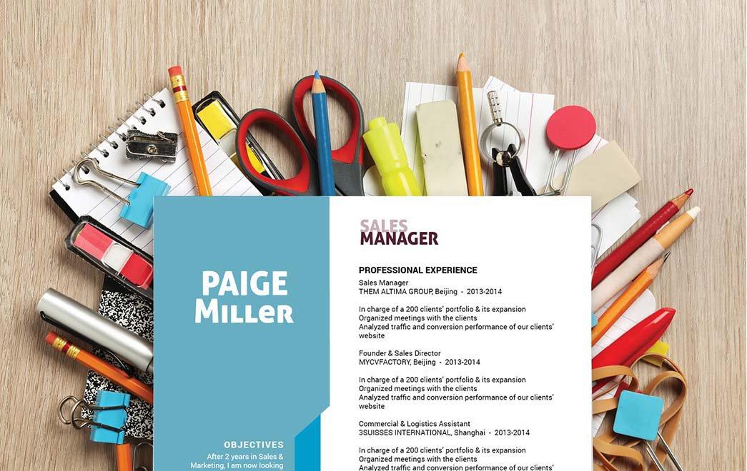 Mycvfactory-resume templates-179-ENG