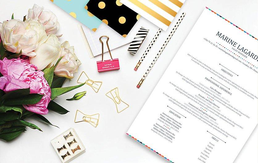 Mycvfactory-original resume-64-ENG