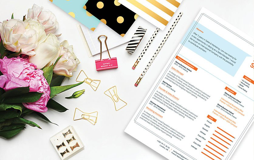 Mycvfactory-modern resume-91-ENG