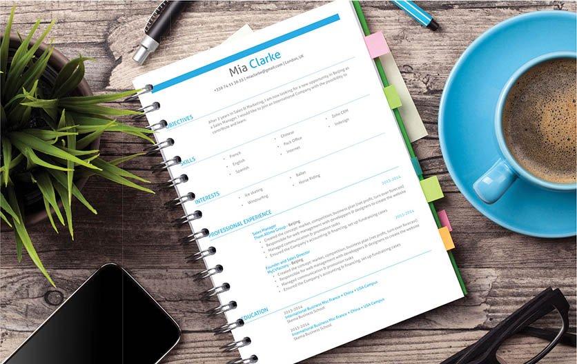 Mycvfactory-resume templates-128-ENG