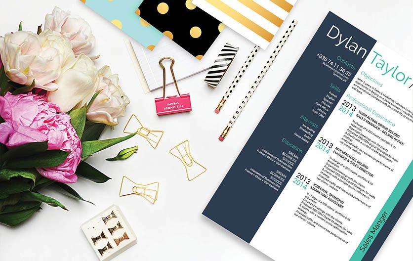 Mycvfactory-modern resume-192-ENG