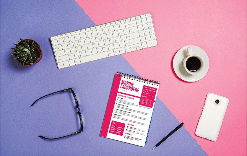 Mycvfactory-modern resume-73-ENG