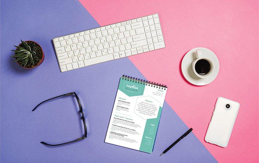 Mycvfactory-original resume-308-ENG