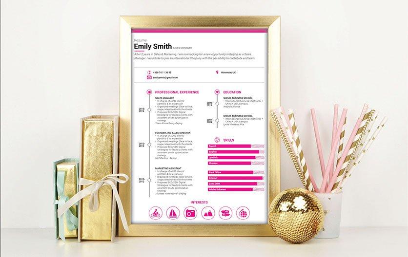 Mycvfactory-resume templates-22-ENG