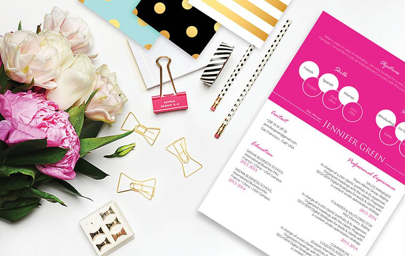 Mycvfactory-resume templates-286-ENG