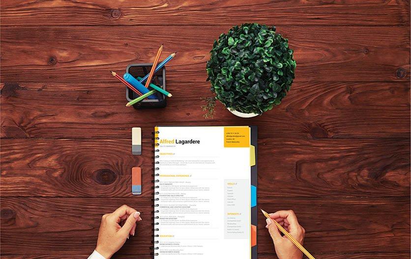 Mycvfactory-modern resume-54-ENG