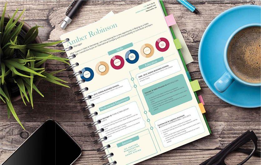 Mycvfactory-modern resume-34-ENG