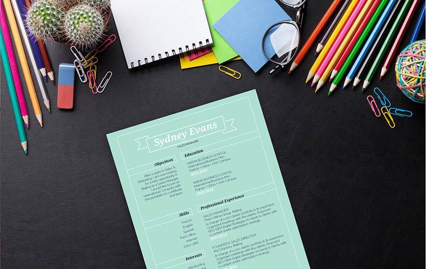 Mycvfactory-resume templates-282-ENG