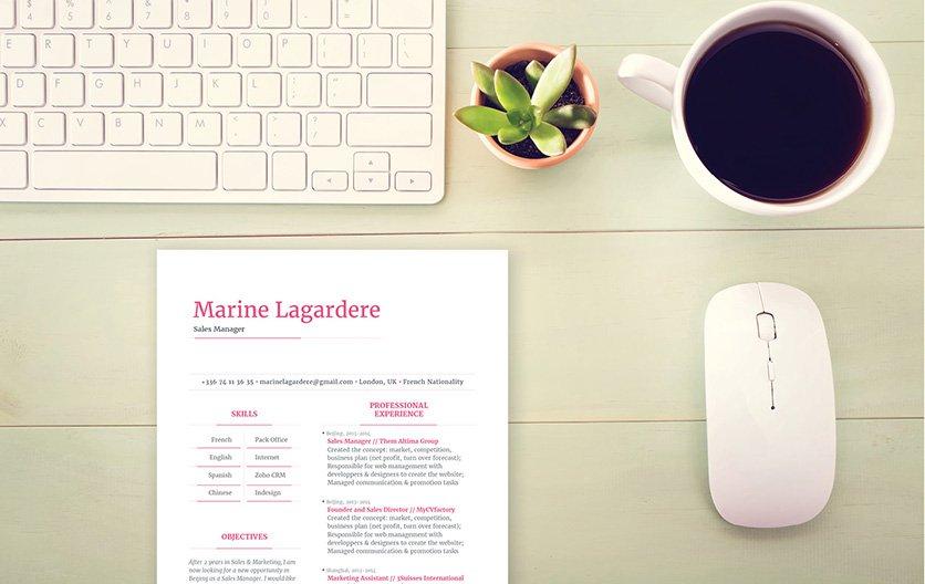 Mycvfactory-resume templates-67-ENG