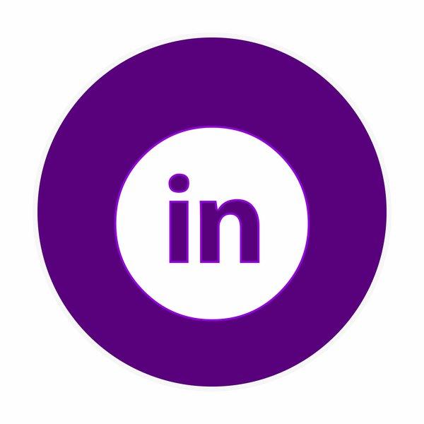 Linkedin Mycvfactory en anglais