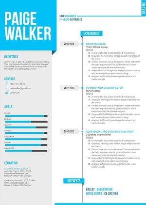 Mycvfactory-modern resume-02-ENG
