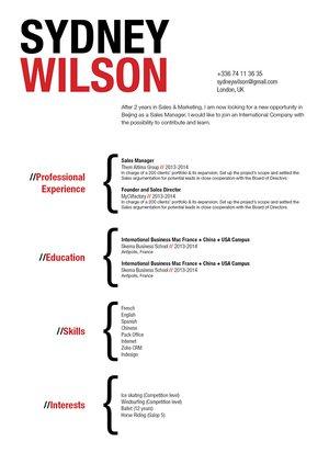 Mycvfactory-original resume-121-ENG