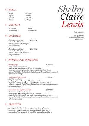 Mycvfactory-resume templates-149-ENG