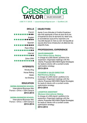 Mycvfactory-modern resume-218-ENG