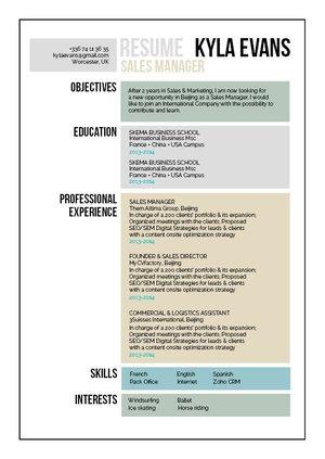 Mycvfactory-modern resume-231-ENG