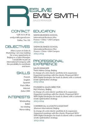 Mycvfactory-modern resume-242-ENG