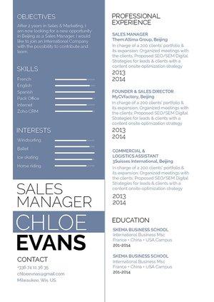 Mycvfactory-original resume-272-ENG