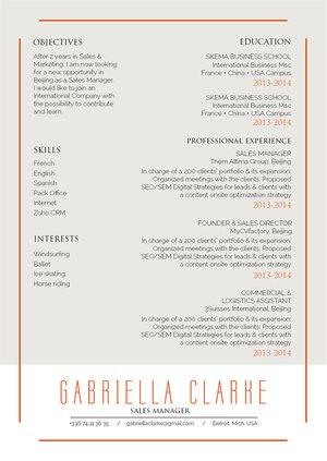 Mycvfactory-resume templates-285-ENG