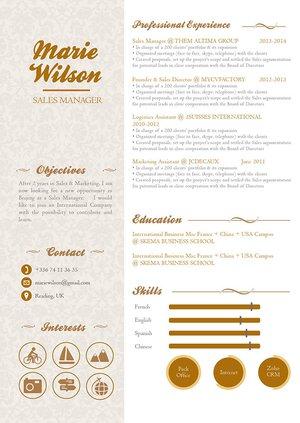 Mycvfactory-original resume-28-ENG