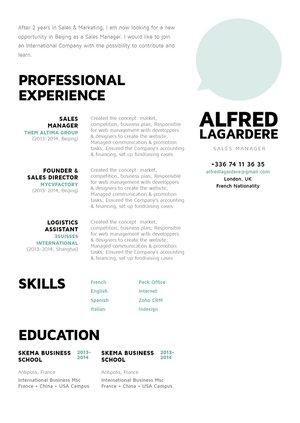 Mycvfactory-modern resume-44-ENG