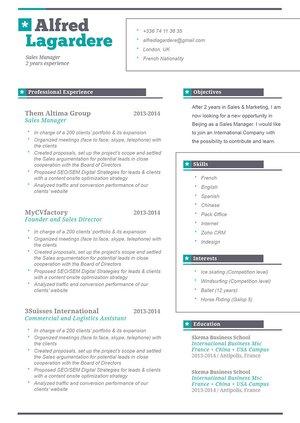 Mycvfactory-modern resume-46-ENG