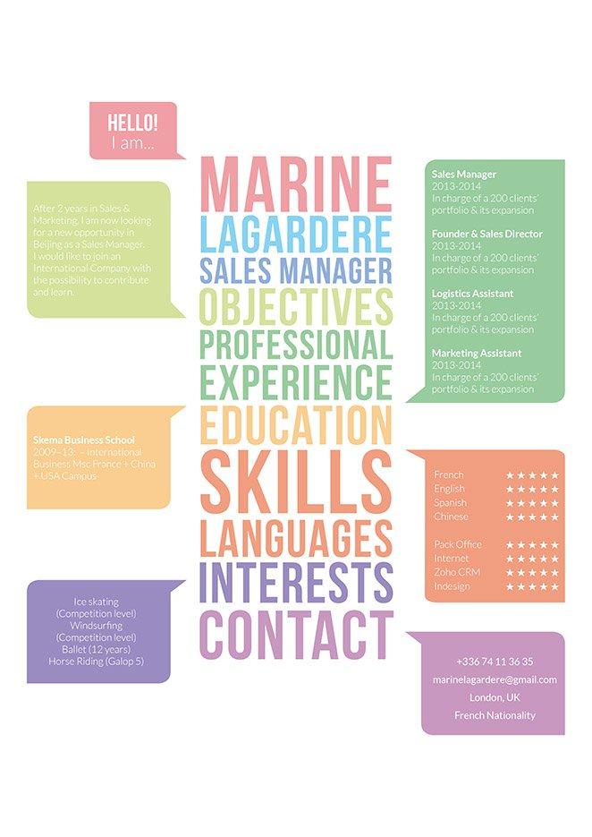 Mycvfactory-original resume-78-ENG