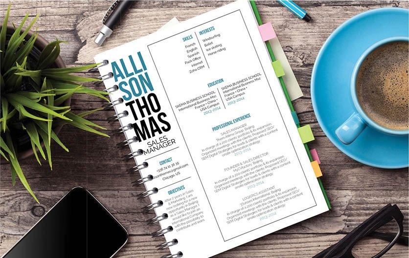 Mycvfactory-modern resume-237-ENG